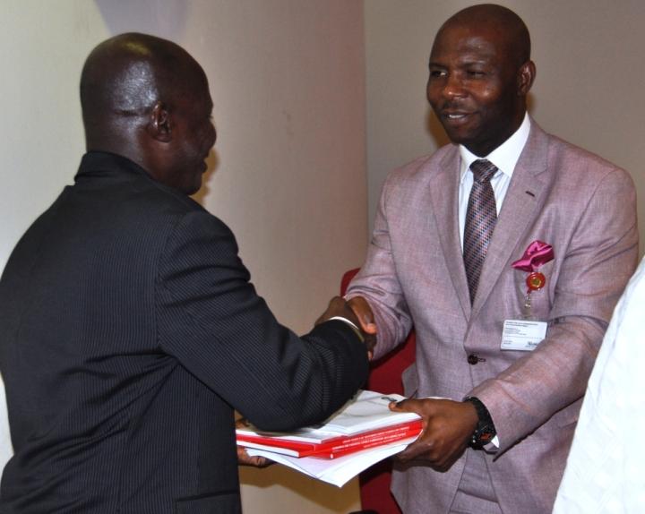 Image result for Senator Chukwuka Utazi