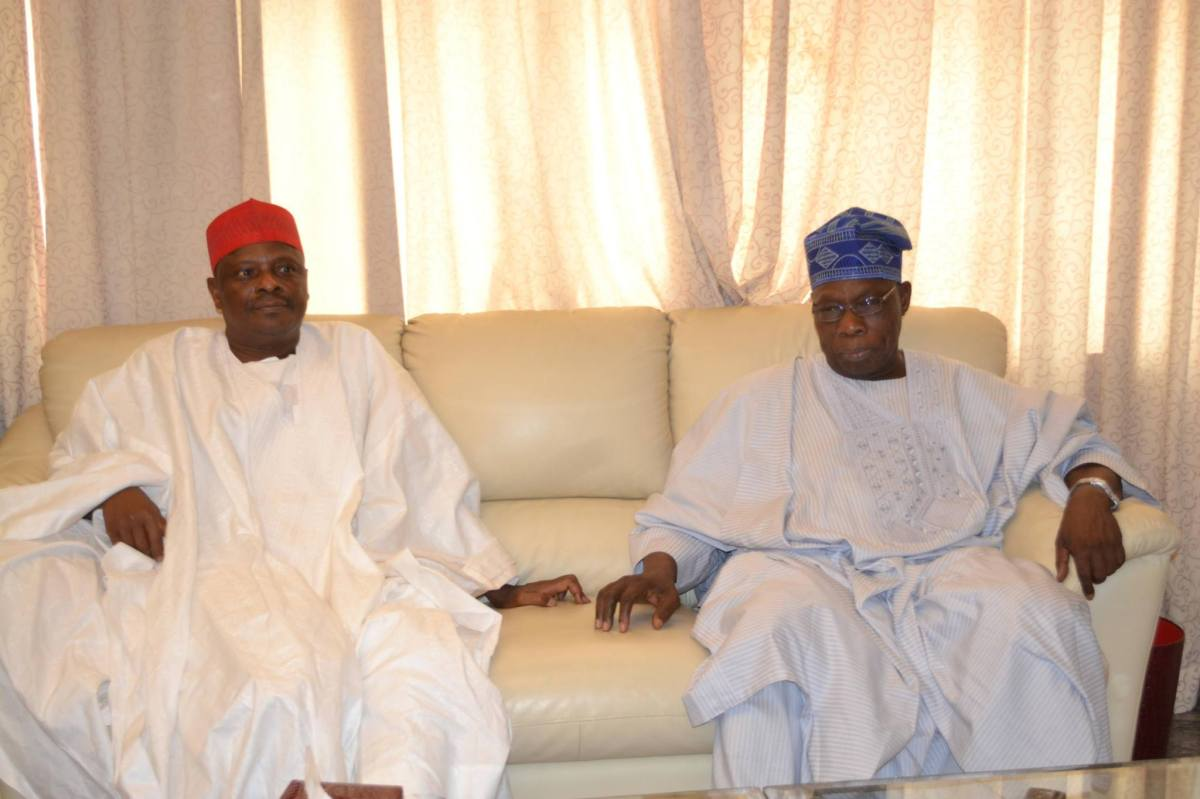 Kwankwaso Is Staying With APC And Not Joining PDP
