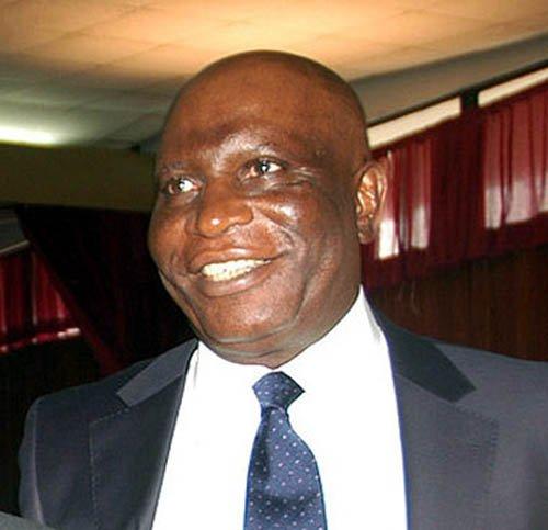 Justice Oguntade