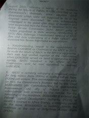 DSS Letter 2