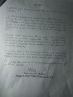 DSS Letter 4
