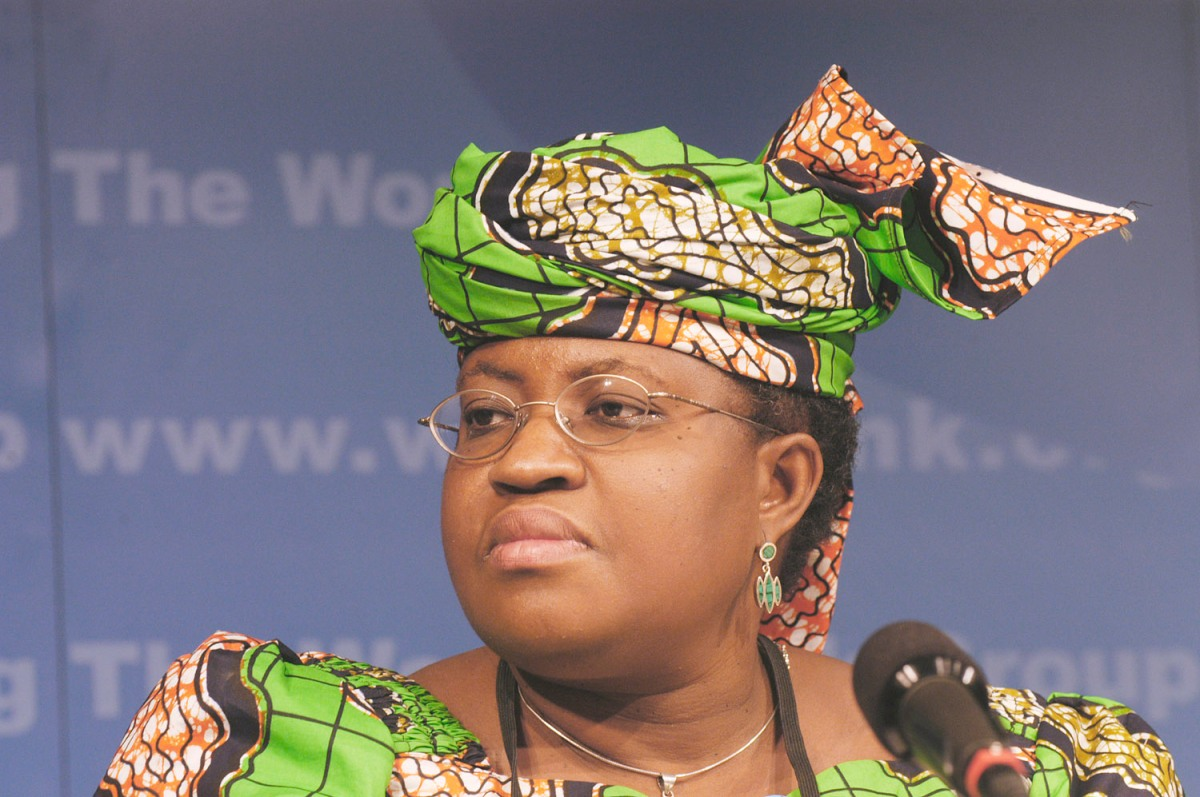 "Ex Finance Minister Okonjo - Iweala Appointed Into ""High-Level"" Commonwealth Group"