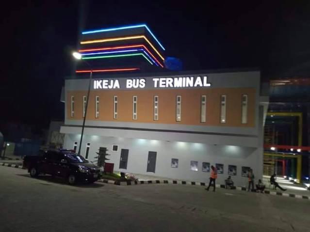 Ikeja