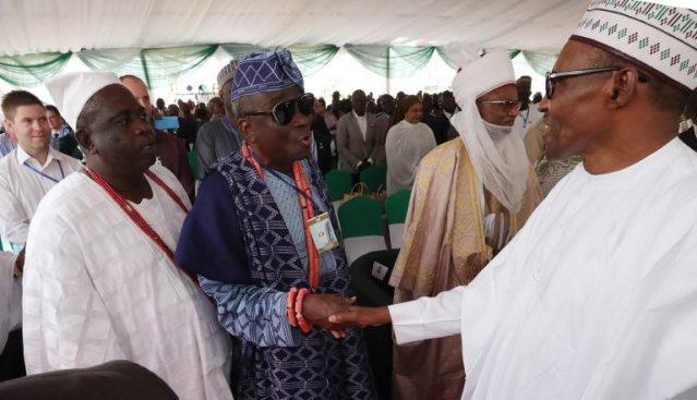 Akiolu and Buhari