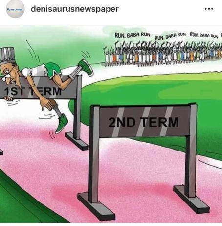 Go Buhari........