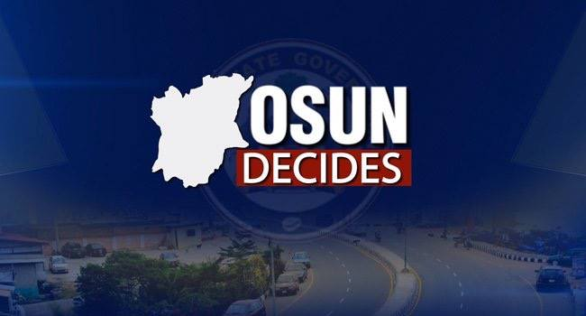 Osun decides