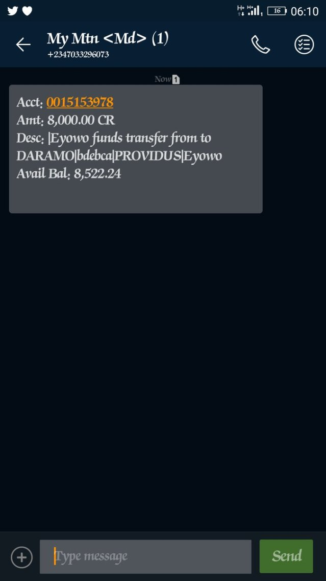 Trader Money scam