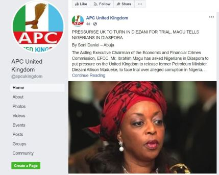 APC United Kingdom